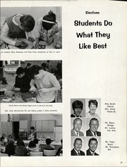 Page 15, 1968 Edition, Vandenberg Middle School - Minuteman Yearbook (Lompoc, CA) online yearbook collection