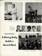 Page 16, 1968 Edition, Vandenberg Middle School - Minuteman Yearbook (Lompoc, CA) online yearbook collection