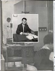 Page 8, 1968 Edition, Vandenberg Middle School - Minuteman Yearbook (Lompoc, CA) online yearbook collection
