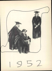 Page 33, 1952 Edition, Los Angeles Chiropractic College - Aesculapian Yearbook (Los Angeles, CA) online yearbook collection