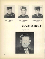 Page 34, 1952 Edition, Los Angeles Chiropractic College - Aesculapian Yearbook (Los Angeles, CA) online yearbook collection