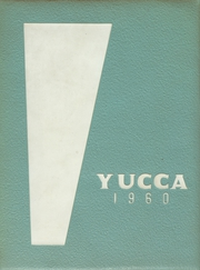 Los Angeles Pacific College - Yucca Yearbook (Los Angeles, CA) online yearbook collection, 1960 Edition, Page 1