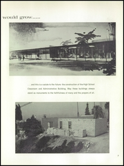 Page 11, 1960 Edition, Los Angeles Pacific College - Yucca Yearbook (Los Angeles, CA) online yearbook collection