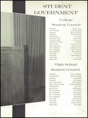 Page 15, 1960 Edition, Los Angeles Pacific College - Yucca Yearbook (Los Angeles, CA) online yearbook collection