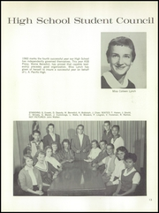 Page 17, 1960 Edition, Los Angeles Pacific College - Yucca Yearbook (Los Angeles, CA) online yearbook collection