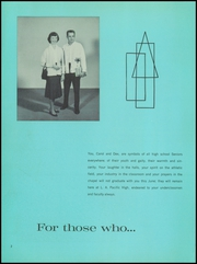 Page 6, 1960 Edition, Los Angeles Pacific College - Yucca Yearbook (Los Angeles, CA) online yearbook collection