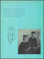 Page 7, 1960 Edition, Los Angeles Pacific College - Yucca Yearbook (Los Angeles, CA) online yearbook collection