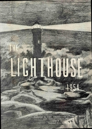 Page 7, 1954 Edition, San Diego Academy - Lighthouse Yearbook (National City, CA) online yearbook collection