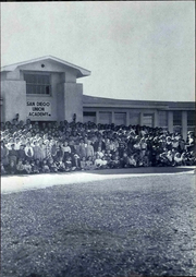 Page 9, 1954 Edition, San Diego Academy - Lighthouse Yearbook (National City, CA) online yearbook collection