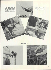 Page 17, 1963 Edition, San Diego Academy - Lighthouse Yearbook (National City, CA) online yearbook collection