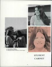 Page 14, 1975 Edition, Sinaloa Middle School - Sinatro Yearbook (Simi Valley, CA) online yearbook collection