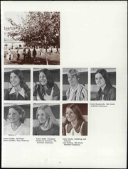 Page 15, 1975 Edition, Sinaloa Middle School - Sinatro Yearbook (Simi Valley, CA) online yearbook collection