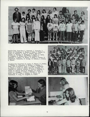 Sinaloa Middle School - Sinatro Yearbook (Simi Valley, CA) online yearbook collection, 1975 Edition, Page 24