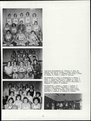 Sinaloa Middle School - Sinatro Yearbook (Simi Valley, CA) online yearbook collection, 1975 Edition, Page 35