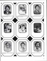 Los Alisos Intermediate School - Matador Yearbook (Mission Viejo, CA) online yearbook collection, 1978 Edition, Page 19