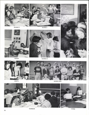 Page 80, 1978 Edition, Los Alisos Intermediate School - Matador Yearbook (Mission Viejo, CA) online yearbook collection