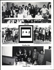 Page 83, 1978 Edition, Los Alisos Intermediate School - Matador Yearbook (Mission Viejo, CA) online yearbook collection