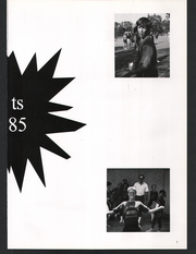 Page 11, 1985 Edition, Los Alisos Intermediate School - Matador Yearbook (Mission Viejo, CA) online yearbook collection