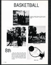 Page 12, 1985 Edition, Los Alisos Intermediate School - Matador Yearbook (Mission Viejo, CA) online yearbook collection