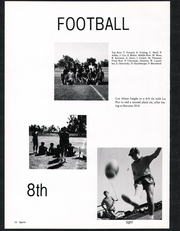 Page 14, 1985 Edition, Los Alisos Intermediate School - Matador Yearbook (Mission Viejo, CA) online yearbook collection