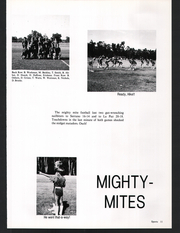 Page 15, 1985 Edition, Los Alisos Intermediate School - Matador Yearbook (Mission Viejo, CA) online yearbook collection