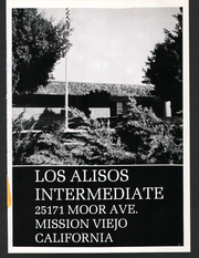 Page 5, 1985 Edition, Los Alisos Intermediate School - Matador Yearbook (Mission Viejo, CA) online yearbook collection