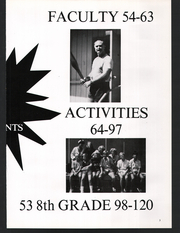 Page 7, 1985 Edition, Los Alisos Intermediate School - Matador Yearbook (Mission Viejo, CA) online yearbook collection