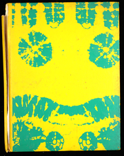 1971 Edition, Wilbur Junior High School - Warrior Yearbook (Palo Alto, CA)