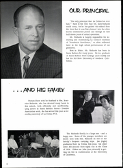 Page 10, 1965 Edition, La Colina Junior High School - Acrobiblos Yearbook (Santa Barbara, CA) online yearbook collection