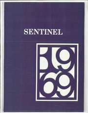 1969 Edition, West Coast Bible College - Sentinel Yearbook (Fresno, CA)