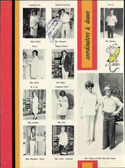 Page 10, 1980 Edition, Griffith Junior High School - Tower Yearbook (Los Angeles, CA) online yearbook collection