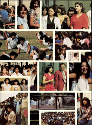 Page 14, 1980 Edition, Griffith Junior High School - Tower Yearbook (Los Angeles, CA) online yearbook collection