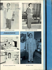 Page 9, 1980 Edition, Griffith Junior High School - Tower Yearbook (Los Angeles, CA) online yearbook collection