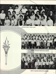 Page 13, 1961 Edition, Palms Junior High School - Las Palmas Yearbook (Los Angeles, CA) online yearbook collection