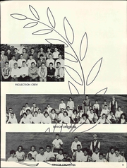 Page 15, 1961 Edition, Palms Junior High School - Las Palmas Yearbook (Los Angeles, CA) online yearbook collection