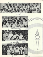 Page 16, 1961 Edition, Palms Junior High School - Las Palmas Yearbook (Los Angeles, CA) online yearbook collection