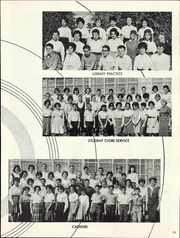 Page 17, 1961 Edition, Palms Junior High School - Las Palmas Yearbook (Los Angeles, CA) online yearbook collection