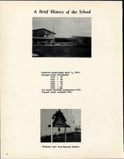 Page 10, 1953 Edition, Waverly School - Annual Yearbook (Stockton, CA) online yearbook collection
