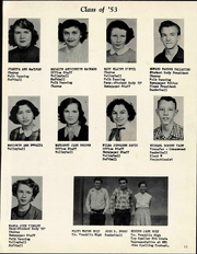 Page 17, 1953 Edition, Waverly School - Annual Yearbook (Stockton, CA) online yearbook collection