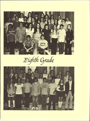 Page 17, 1973 Edition, Del Mar Middle School - Metamorphosis Yearbook (Tiburon, CA) online yearbook collection