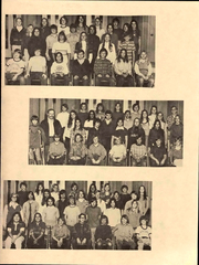 Page 21, 1974 Edition, Del Mar Middle School - Metamorphosis Yearbook (Tiburon, CA) online yearbook collection
