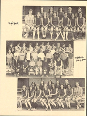 Page 26, 1974 Edition, Del Mar Middle School - Metamorphosis Yearbook (Tiburon, CA) online yearbook collection