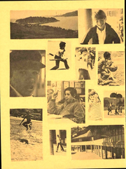 Page 34, 1974 Edition, Del Mar Middle School - Metamorphosis Yearbook (Tiburon, CA) online yearbook collection
