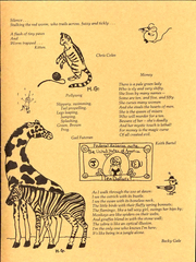 Page 35, 1974 Edition, Del Mar Middle School - Metamorphosis Yearbook (Tiburon, CA) online yearbook collection