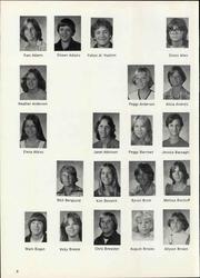 Page 12, 1978 Edition, Del Mar Middle School - Metamorphosis Yearbook (Tiburon, CA) online yearbook collection