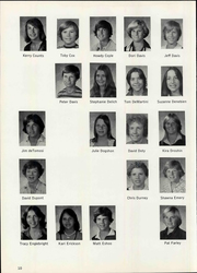 Page 14, 1978 Edition, Del Mar Middle School - Metamorphosis Yearbook (Tiburon, CA) online yearbook collection