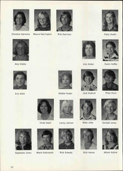 Page 16, 1978 Edition, Del Mar Middle School - Metamorphosis Yearbook (Tiburon, CA) online yearbook collection