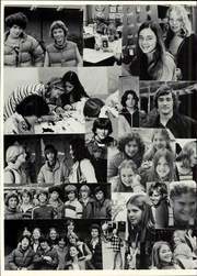 Page 6, 1978 Edition, Del Mar Middle School - Metamorphosis Yearbook (Tiburon, CA) online yearbook collection