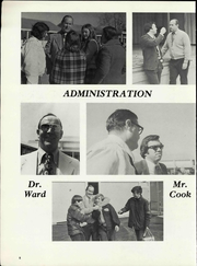 Page 12, 1974 Edition, Redwood Middle School - Yearbook (Saratoga, CA) online yearbook collection