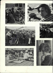 Page 6, 1974 Edition, Redwood Middle School - Yearbook (Saratoga, CA) online yearbook collection
